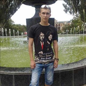 Фомин Максим
