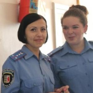 Понад 10-літрів крові від Закарпатської поліції