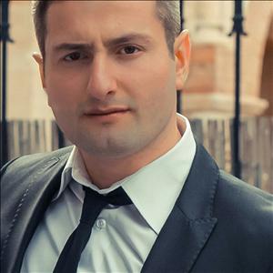 Мірцхулава Гіоргі