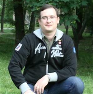 Олешко Дмитрий