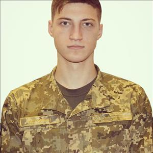 Подгорный Богдан