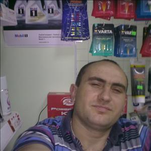 Хабурський Роман