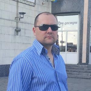 Панасенко Геннадій