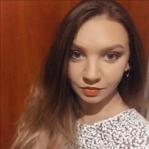 Іванова Катерина