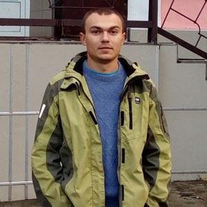 Шадура Сергій