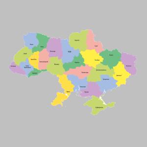 Відкриті дані Міністерство охорони здоров'я про стан донорства в Україні