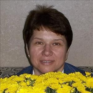 Савчук  Людмила