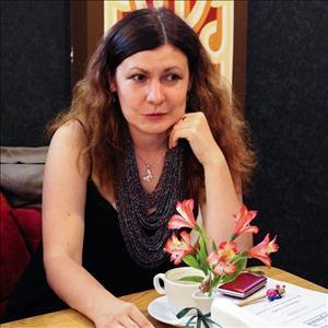 Деркачова Ольга