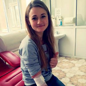 Миколаївські студенти:  «Кожен донор крові – герой»
