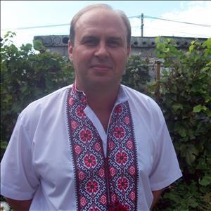 Руденко  Костянтин Михайлович