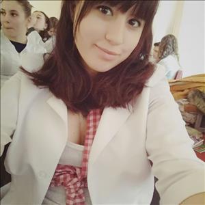 Шарандаченко Василина