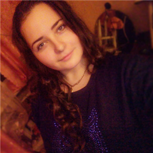 Лазарєва Аліна