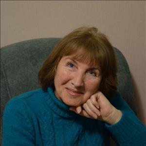 Олейнік Ольга Миколаївна