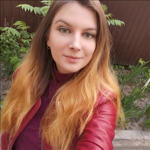Назарова Вікторія
