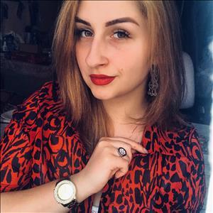 Склярова Лілія