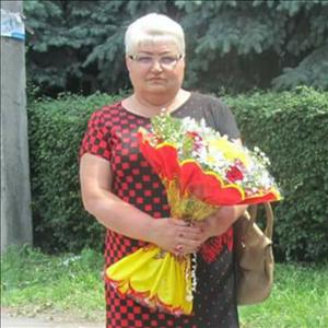 Артеменко  Людмила Борисівна
