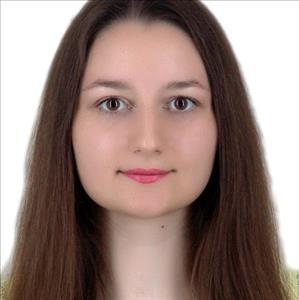 Зарванська Анастасія