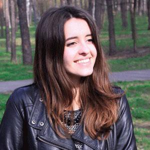 Литвинчук Марія
