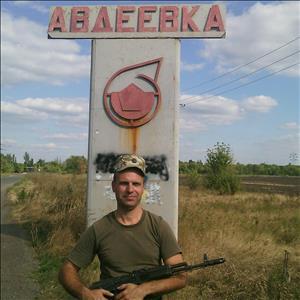Дзюбенко Сергій