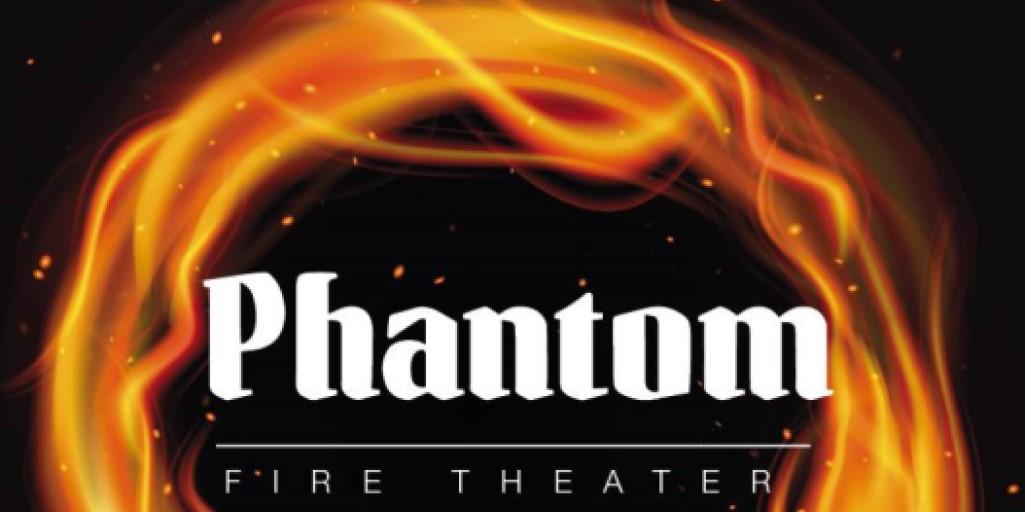 "Театр вогню ""Phantom''"