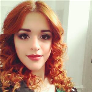 Роговая Анастасия