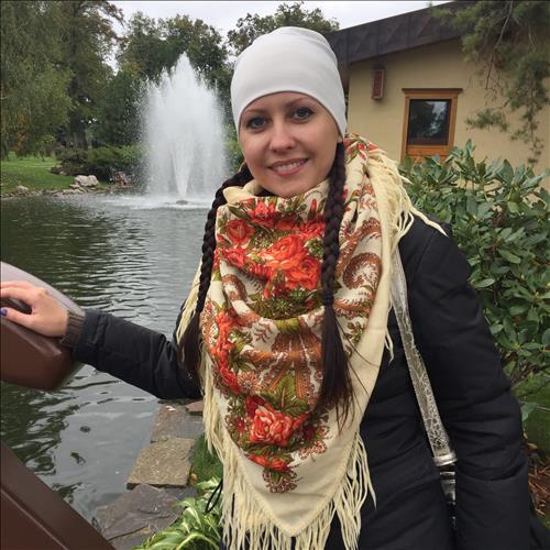 Мельніченко Ольга