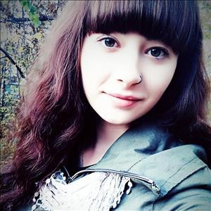 Романчук Марина