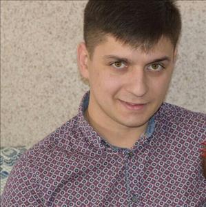 Антошків Богдан