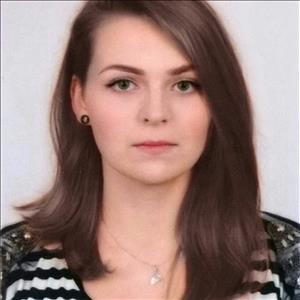 Медвєдєва Катерина