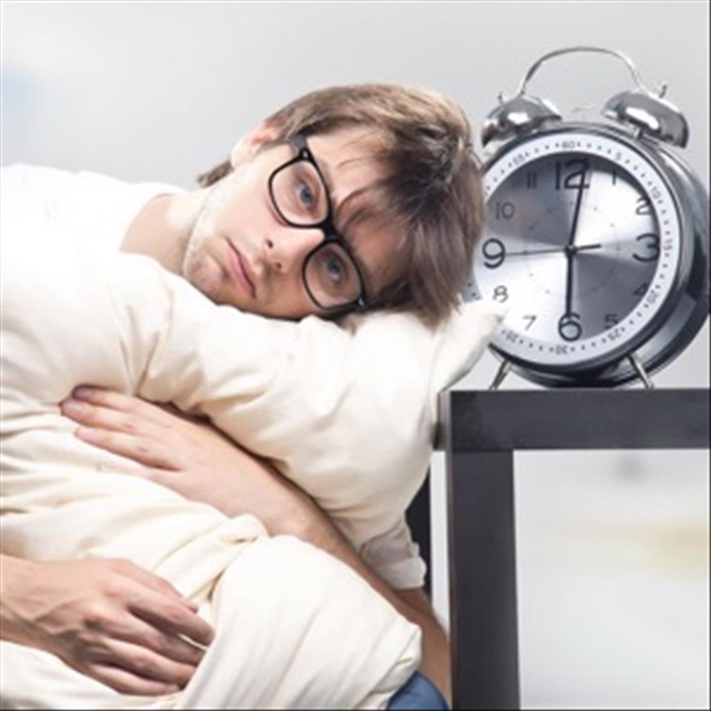 Тест крові на... недосипання?