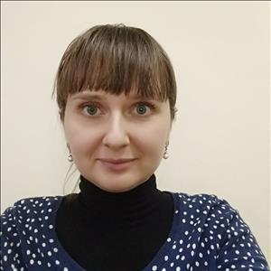Коробенко Людмила