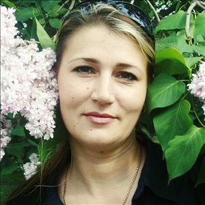 Трофименко Ольга