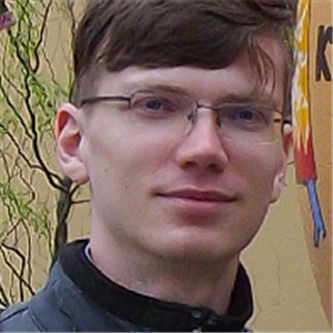 Новіков Олександр