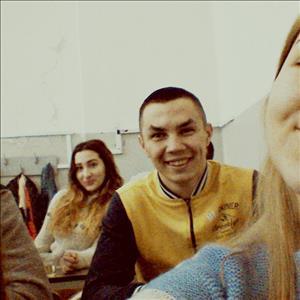Каламітра Валентин