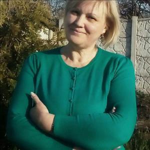 Тішакова Валентина Василівна