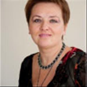 Жураховська Людмила