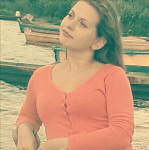 Марунчак Ірина