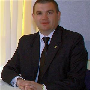 Бандура  Володимир