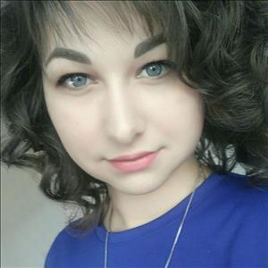 Караваєва Вікторія