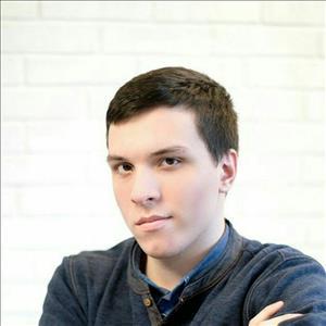 Василенко Дмитро