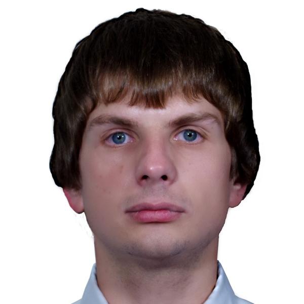 Озимін Юрій