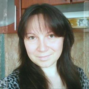 Шовківська Ольга