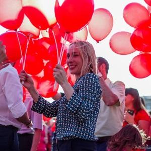 Всесвітній день донора крові 2017: як це було