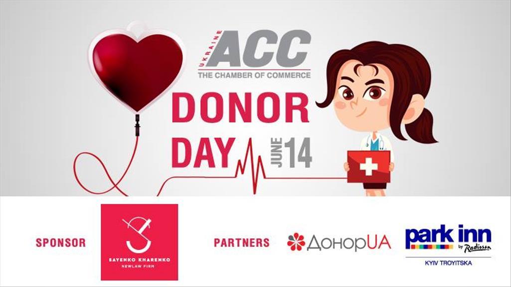 AmCham Blood Donation Initiative