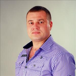 Колосовський Олександр
