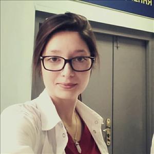 Юлія Савельєва