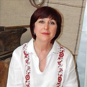 Григоренко Тетяна