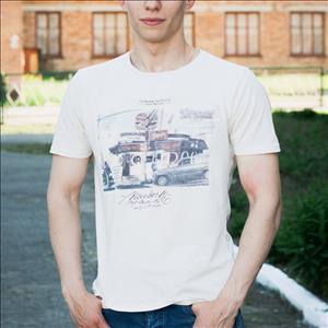 Чорненький Дмитро