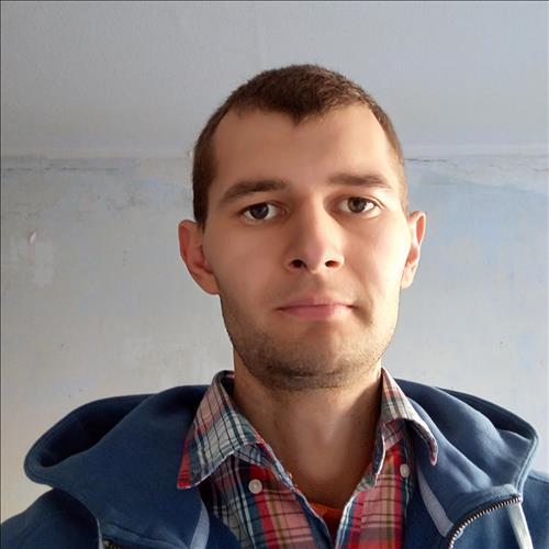 Моргачев Антон