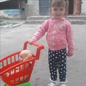 Павлученко Софія Олександрівна